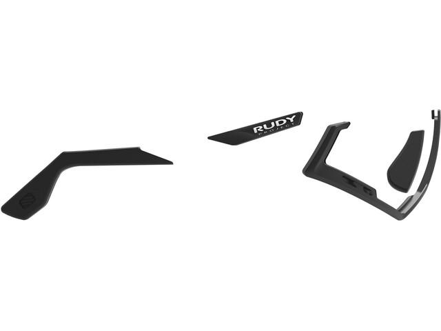 Rudy Project Defender Chromatic Full Custom Kit - negro